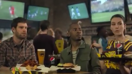 Buffalo Wild Wings ending ads after actor lied about 9/11