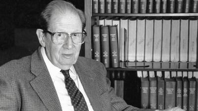 Carl E. Schorske