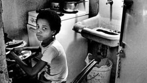 St. Sabina's Pflegler: Chicago stuck on destitute — 30 years later