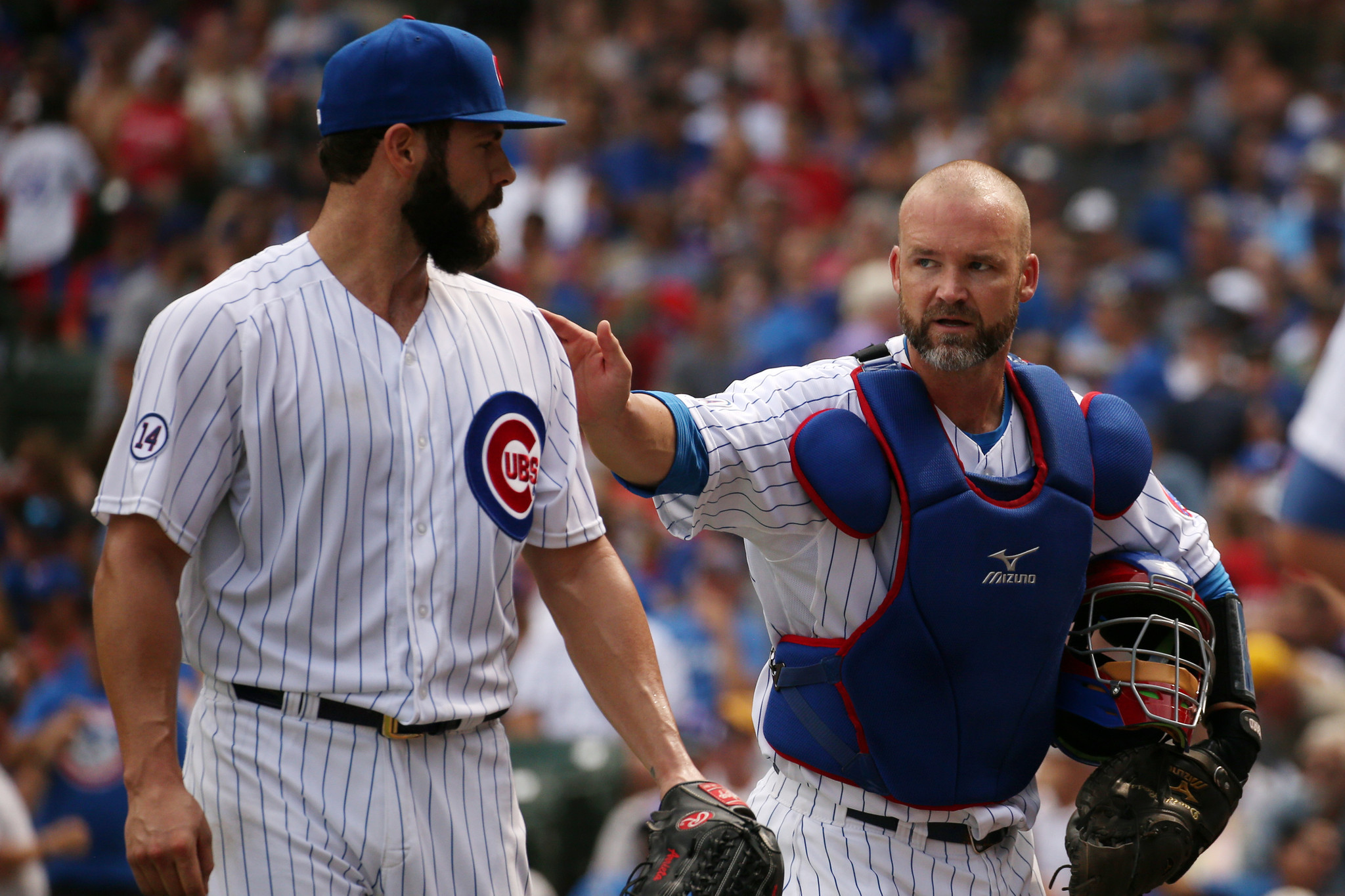 Chicago Cubs: Predicting the Cubs'- 2013 Opening Day 25-Man Roster ...