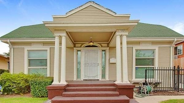 Central LA Homes With Character For Less Than Million LA Times - A step up in amazing architecture la