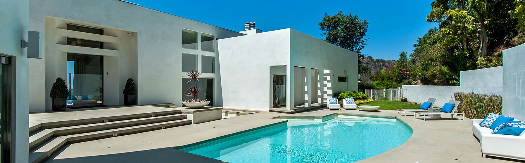 Hot Property - Celebrity \u0026 Luxury Homes - Los Angeles Times