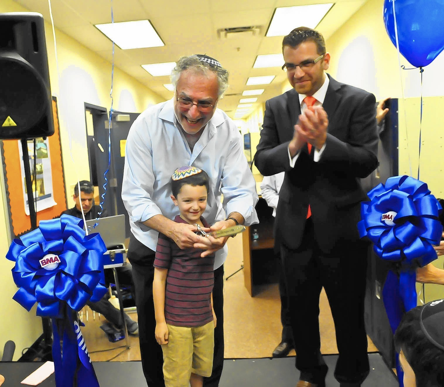 Brauser Maimonides In Fort Lauderdale Celebrates Debut Of