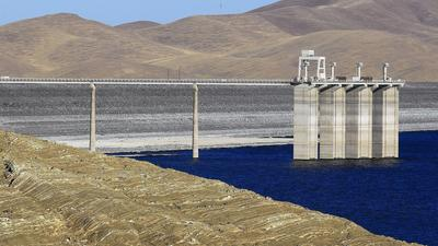 Westlands Water District agreement a retreat from previous U.S. plan