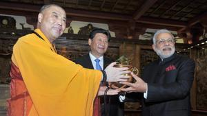 Xi Jinping and Narendra Modi turn to U.S. for investment. How will it play out?