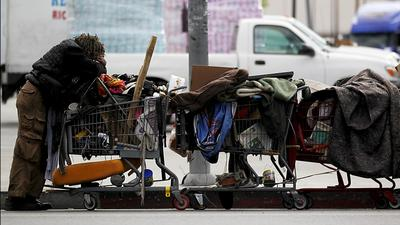 Full Coverage: Homeless in L.A.
