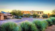 For a weekend getaway with a touch of culture, head to Tubac, Ariz., where art reigns supreme