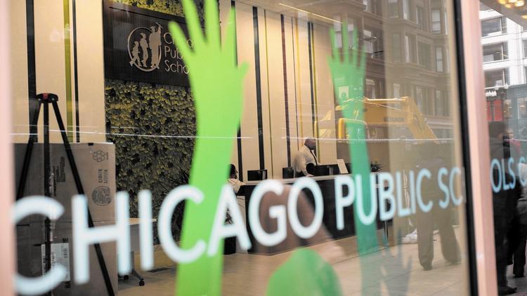 CPS: Special education programs failing despite higher costs – Chicago Tribune