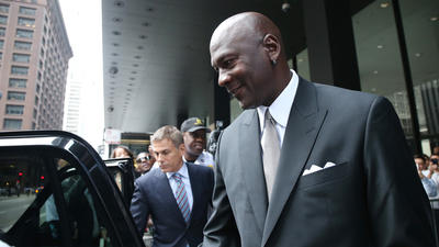 Dominick's wants $8.9 million verdict in Michael Jordan case reduced
