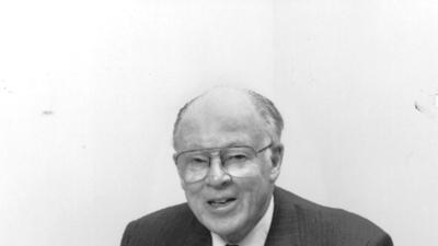 Everett Parker