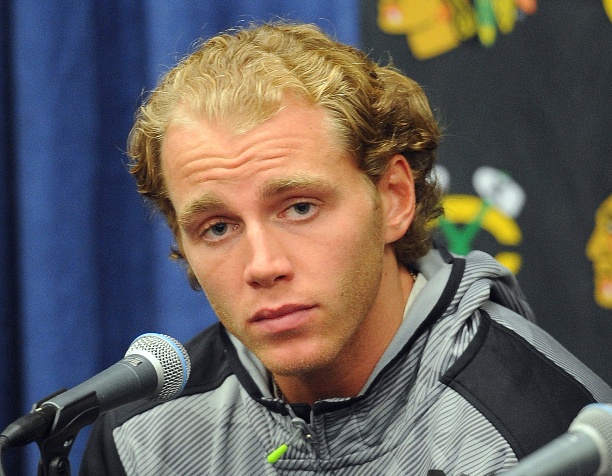 Attorney For Accuser In Patrick Kane Case Cites Evidence Tampering