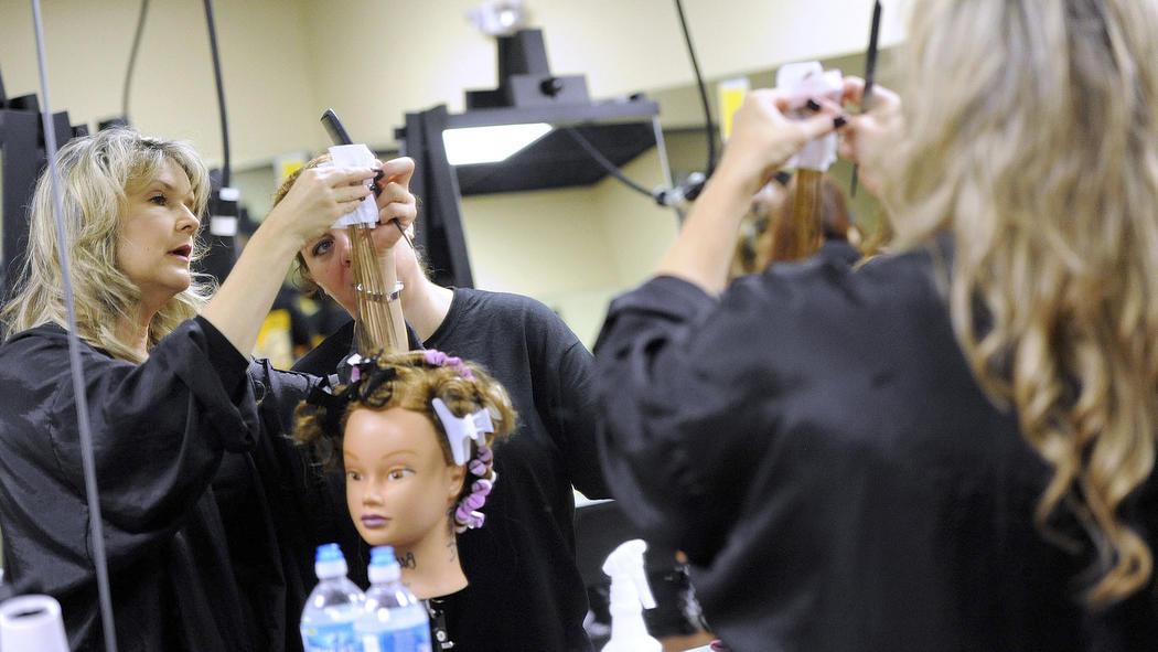 Robert Paul Academy of Cosmetology Arts & Sciences - Baltimore Sun