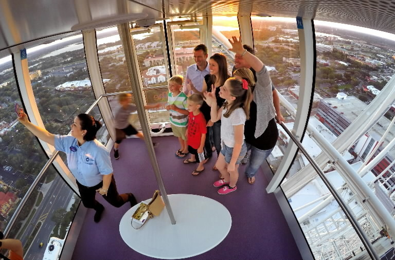 Orlando Eye Offers Discount Tickets To Florida Residents Orlando Sentinel
