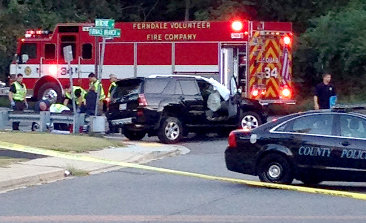 Glen burnie accident kills one baltimore sun for Department of motor vehicles glen burnie