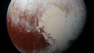 Pictures: New Horizons' Pluto flyby