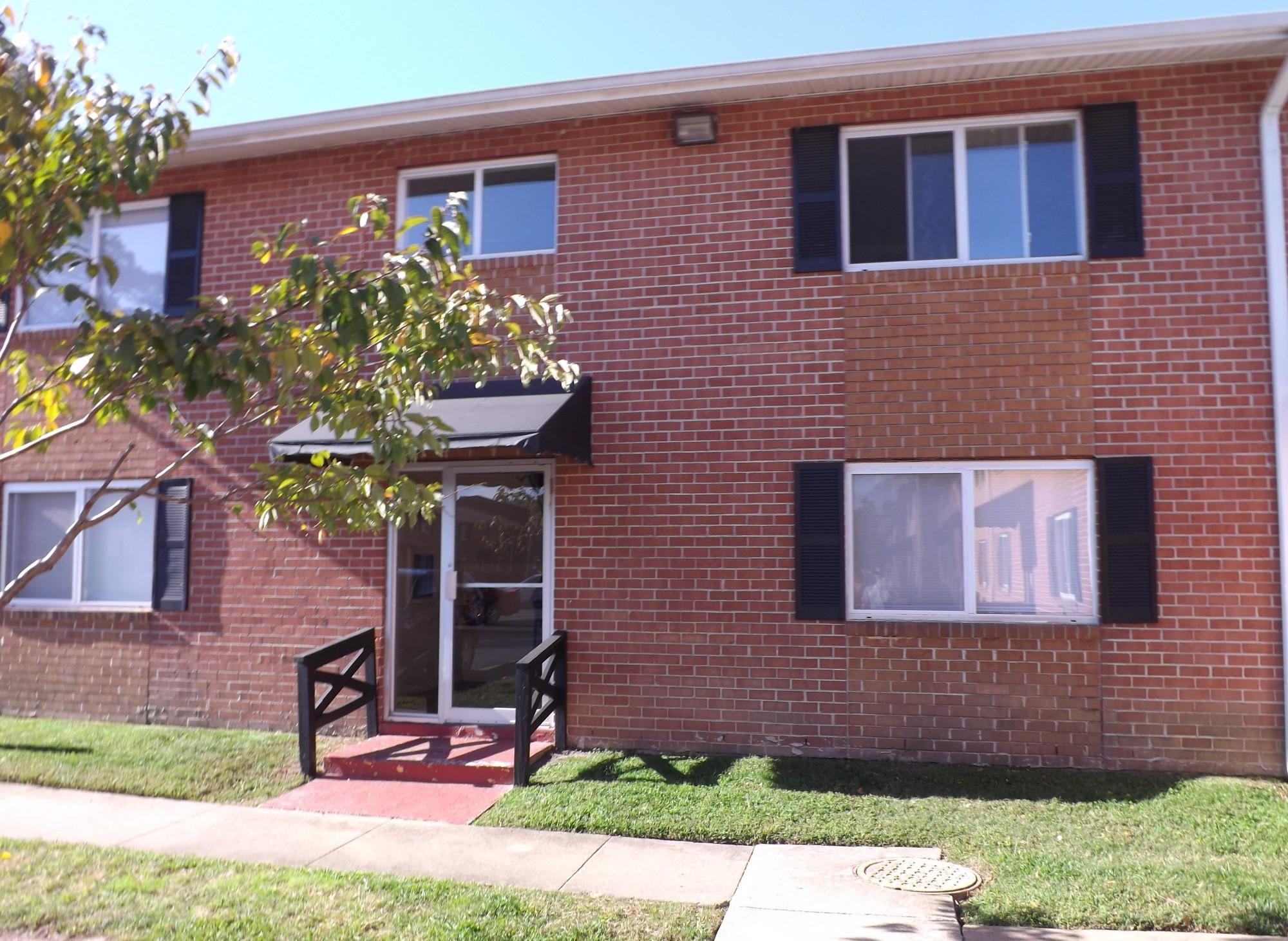 Apartment Complexes In Norfolk Va