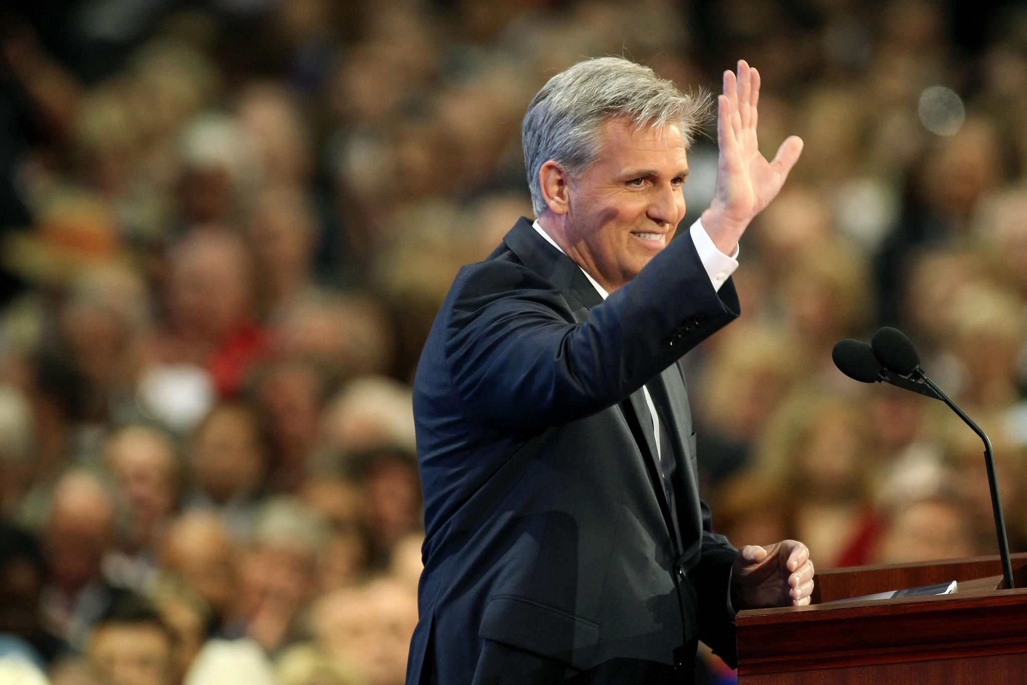 On Kevin McCarthy's home turf, Democratic legislators warn ...