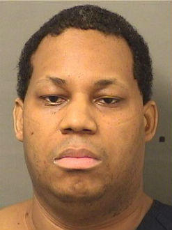 Man accused of tossing liter of urine at officers