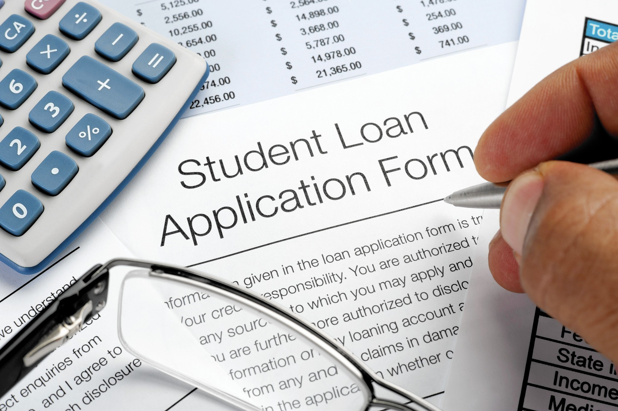 Student loan borrowers have options