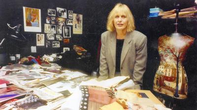 Carole Little