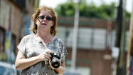 Kathleen Kline, Baltimore Street Photographer
