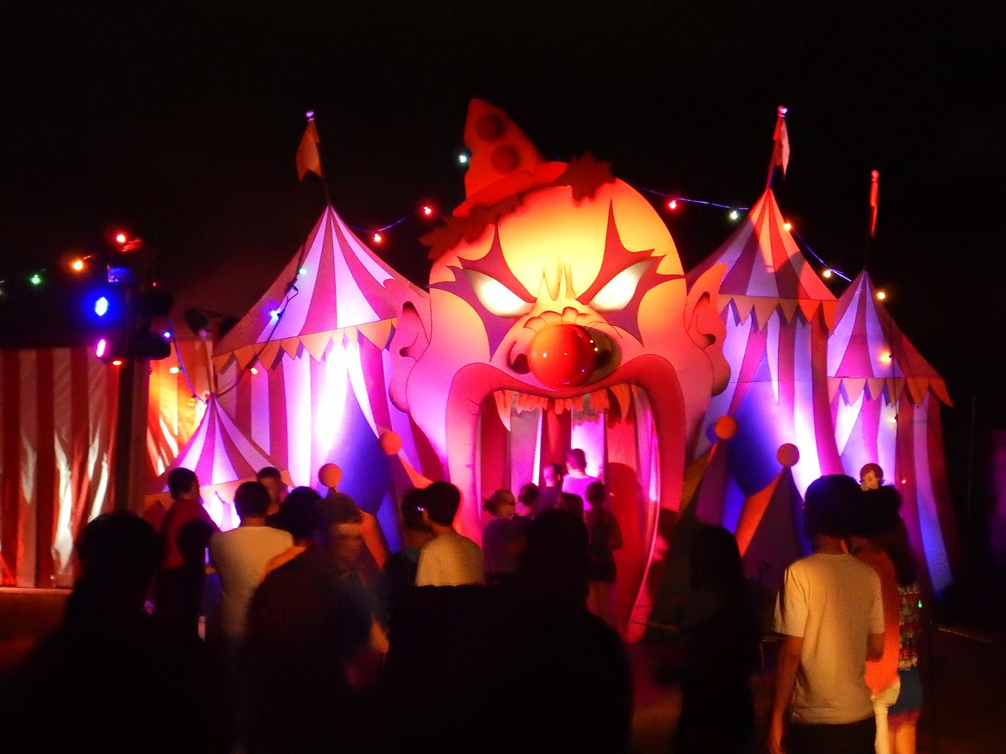 Busch Gardens Things to note for Howl O Scream 2015 Orlando