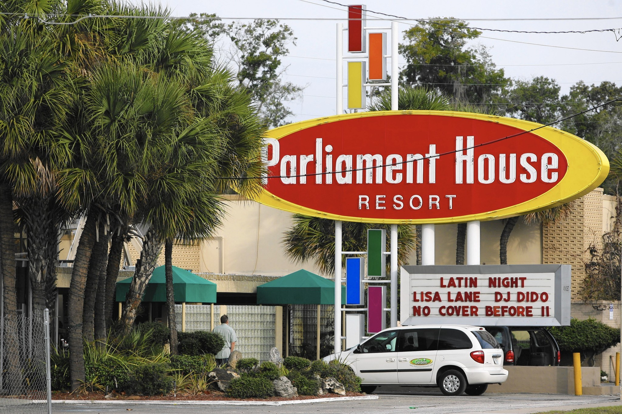 Orlandou0027s Parliament House Slated For Foreclosure Auction   Orlando Sentinel