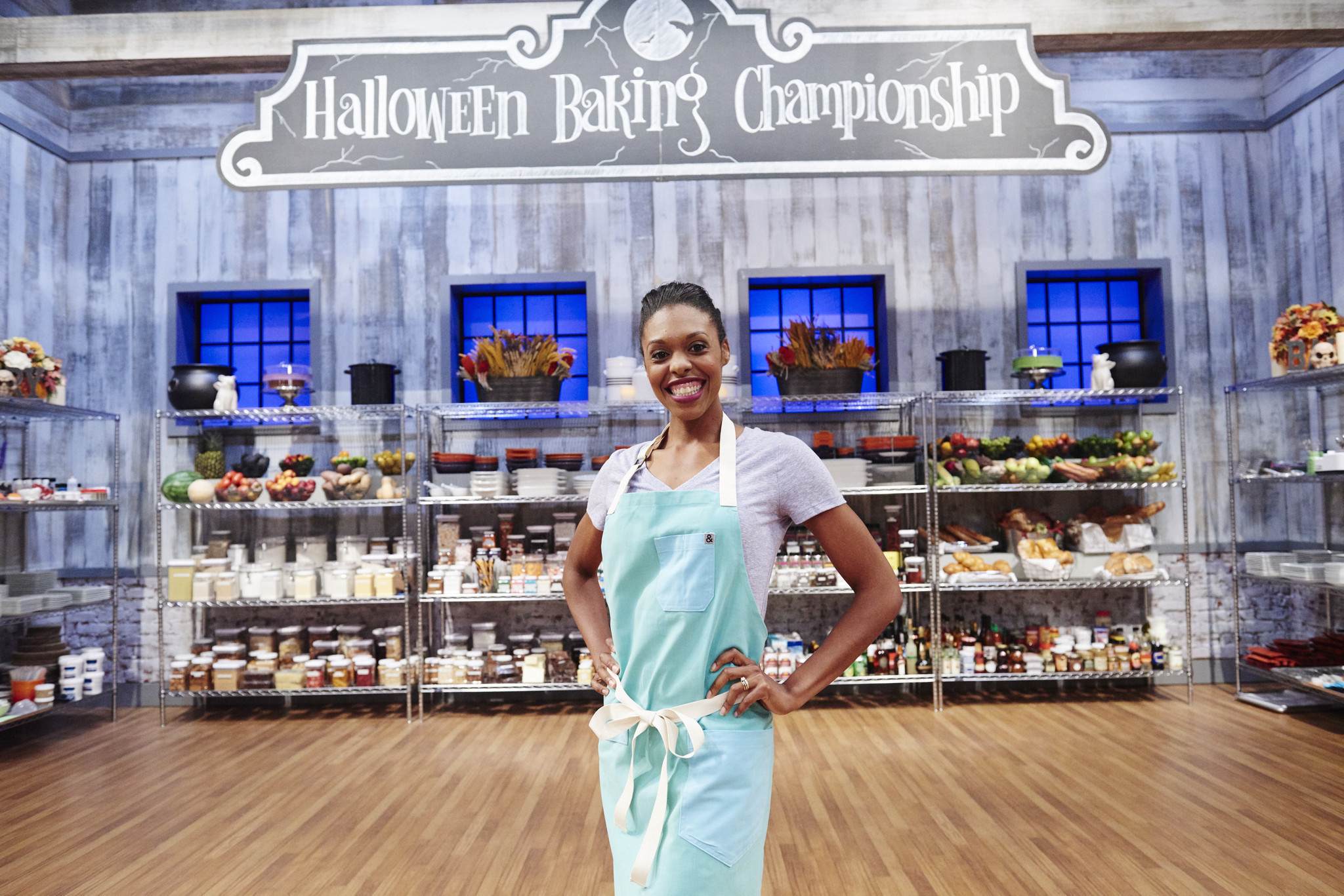 Two Baltimore-area competitors set for Food Network's 'Halloween ...