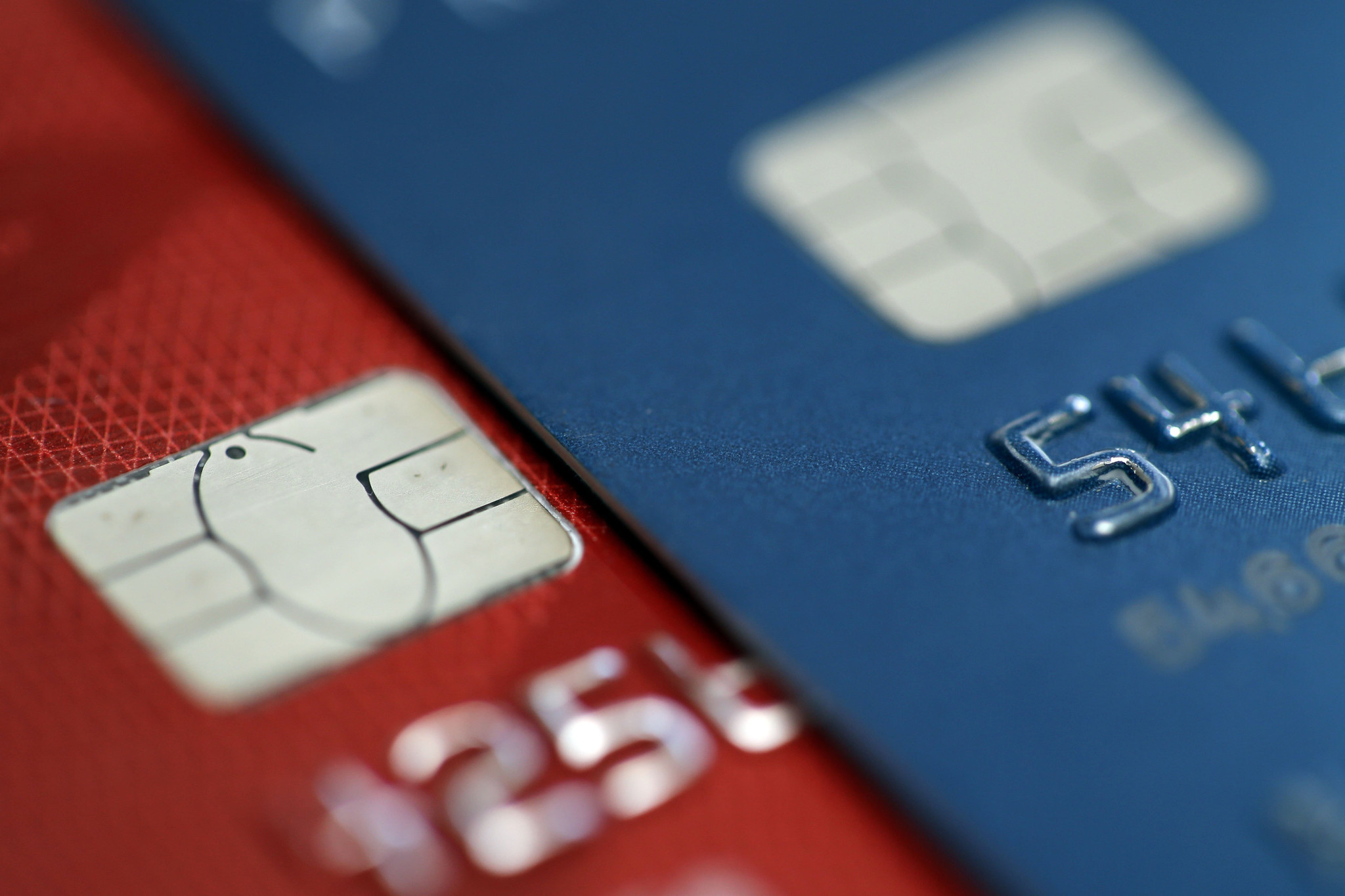 Many businesses not ready for Thursday\'s chip credit card deadline ...