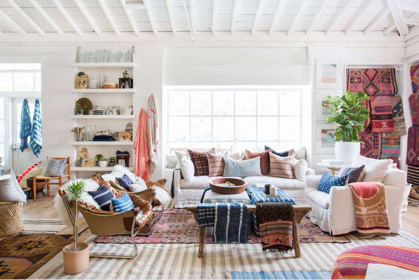 shoppe by amber interiors offers easygoing style in old town calabasas la times
