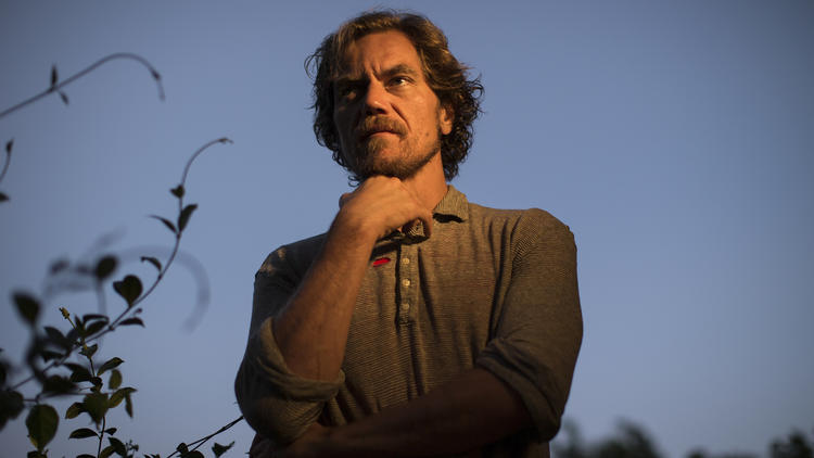 Michael Shannon (Robert Gauthier / Los Angeles Times)