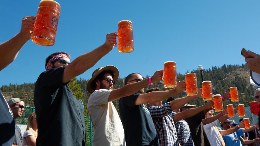 June Lake Beer Fest