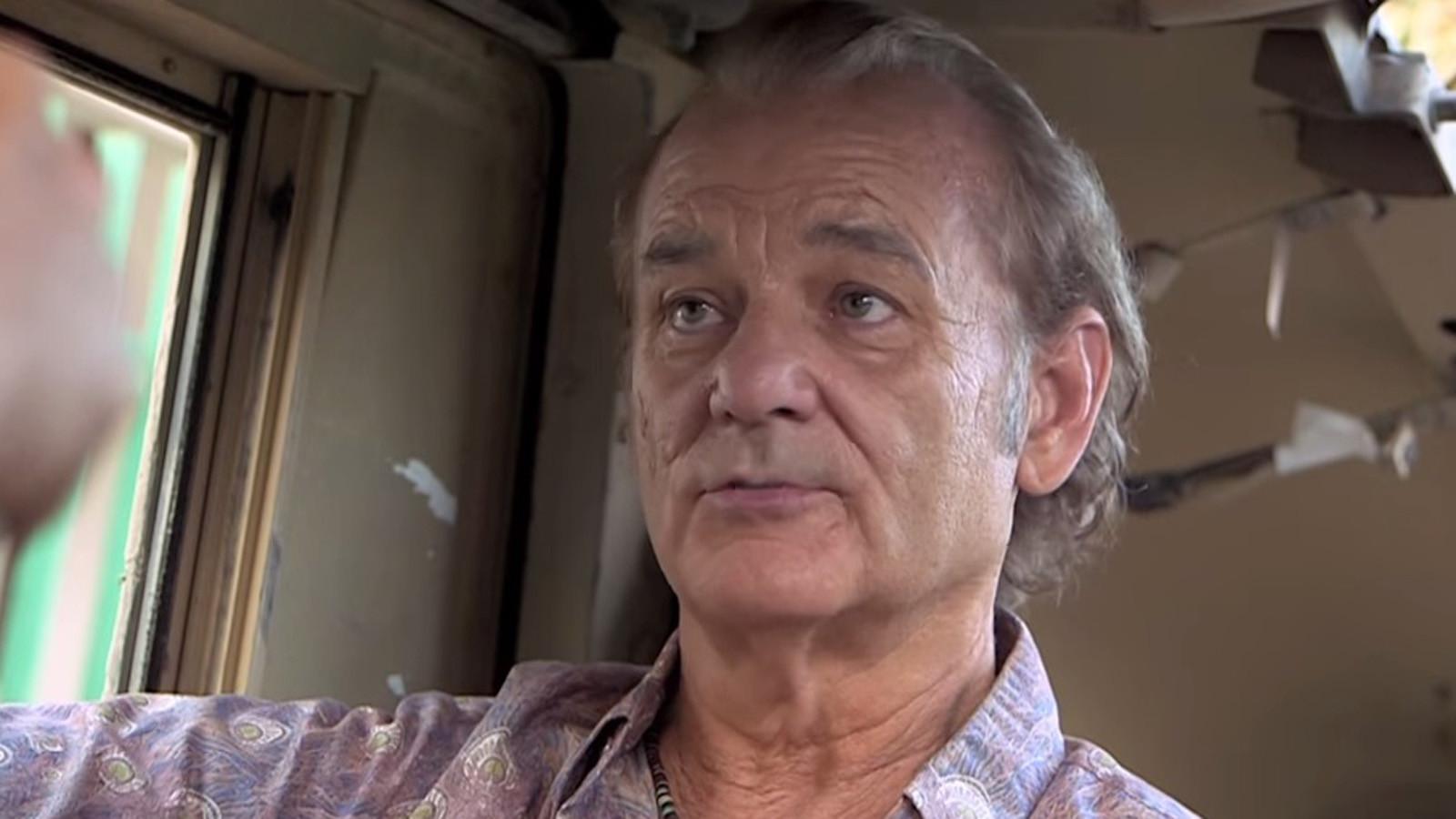 'Rock the Kasbah' rockumentary starring Bill Murray - LA Times