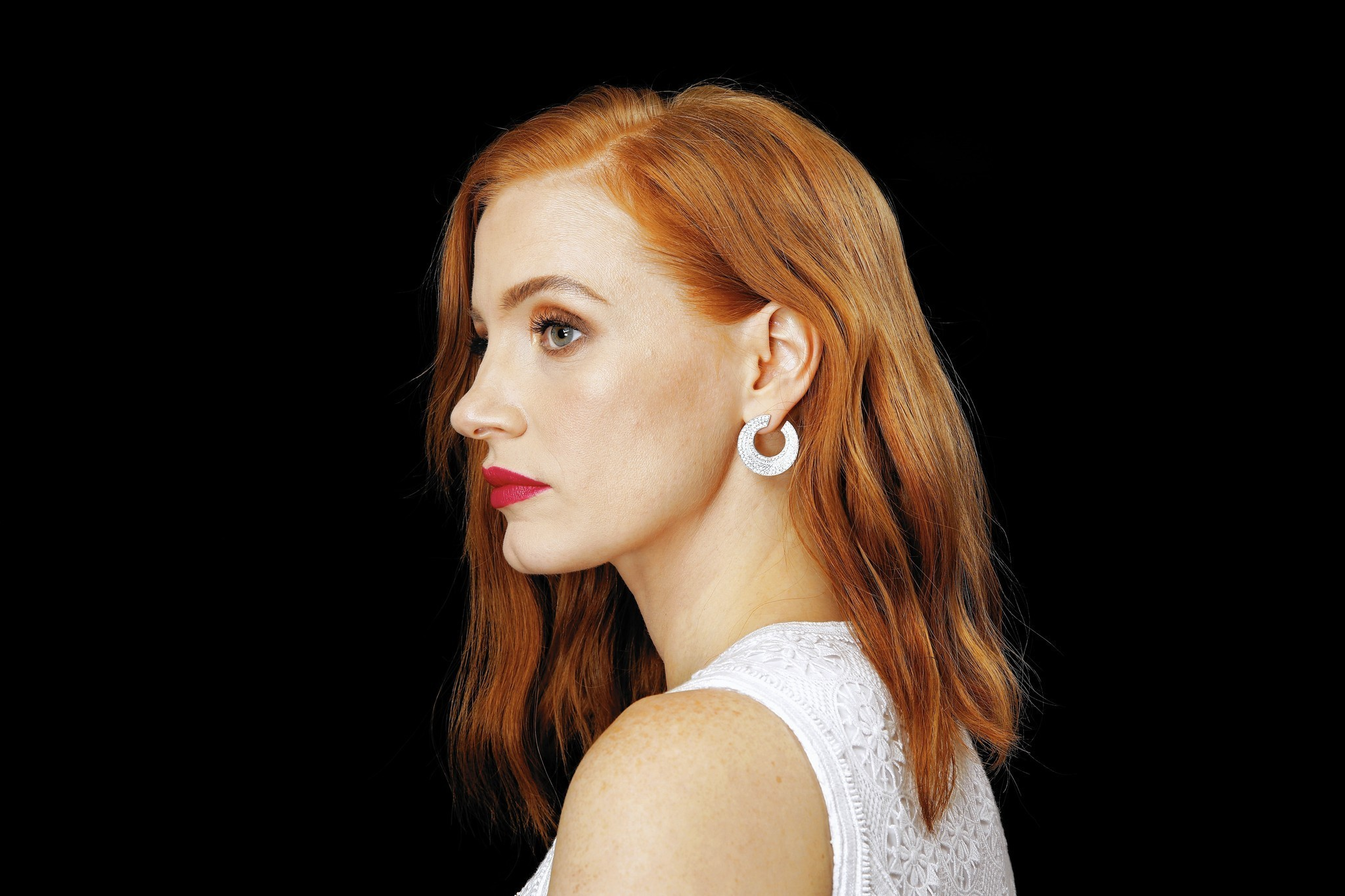 jessica chastain png