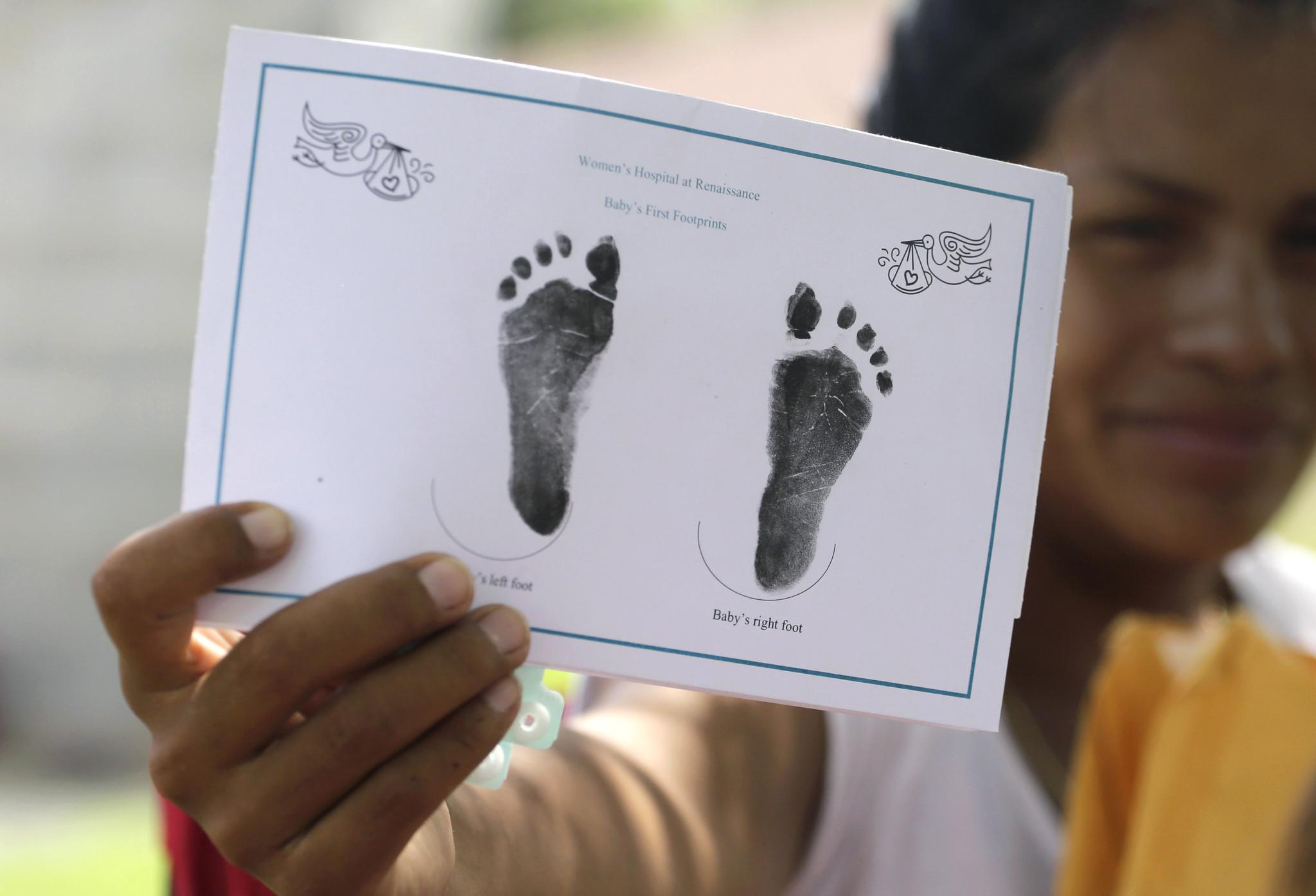 Les negaron un certificado de nacimiento, ahora pedirán audiencia ...