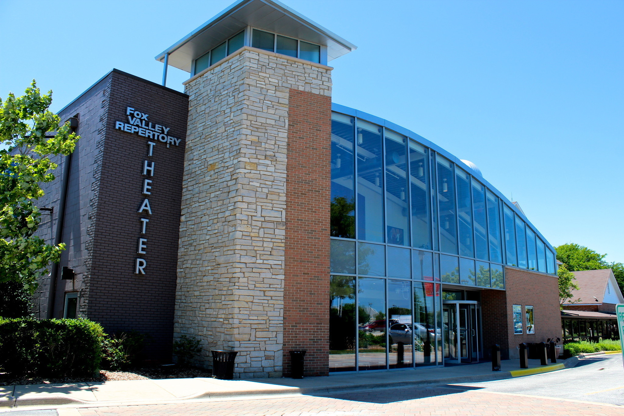 Fox Valley Repertory Theater Company Abruptly Closes Elgin Courier News