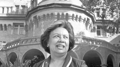 Marilyn Hudson