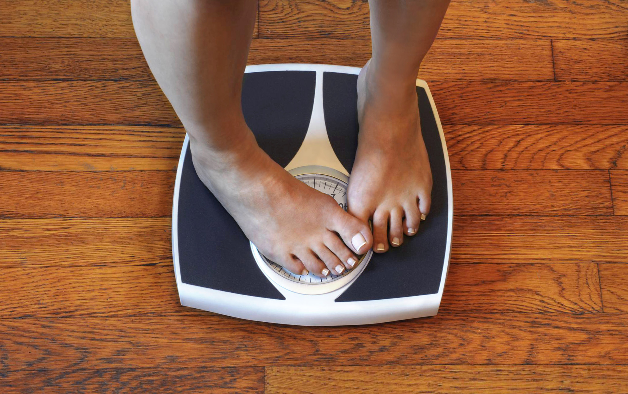It's gotten harder to lose weight and not for the reasons you think