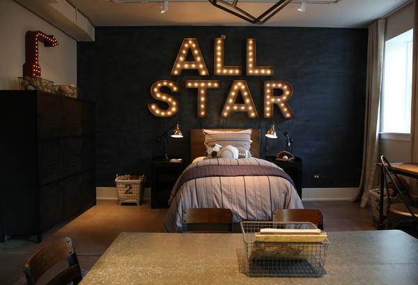 A Peek Inside The New Restoration Hardware Concept In The Gold Coast    Chicago Tribune