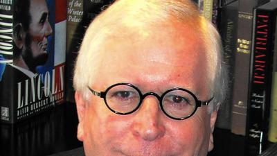 Allan Hoffenblum