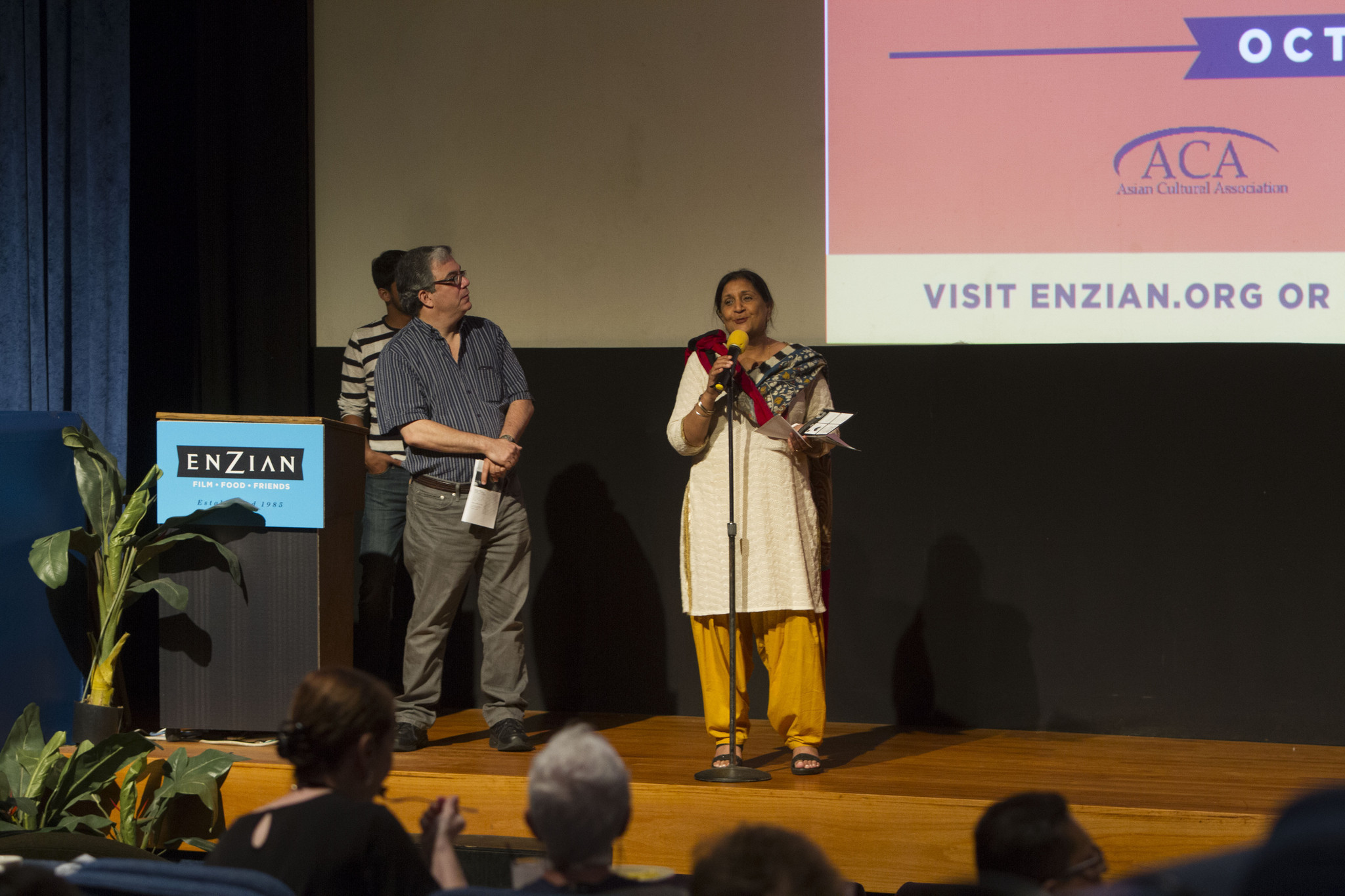 Looking beyond bollywood at the enzian s south asian film festival
