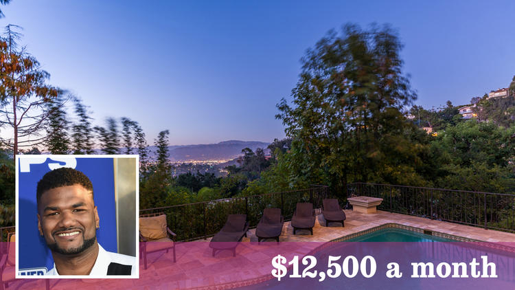 Hot Property | Damien Dante Wayans