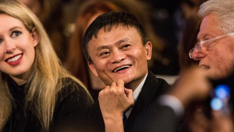 លោក Jack Ma ពន្យល់ពីដើមហេតុ នាំឲ្យសម្រេចប្រើឈ្មោះ «Alibaba»