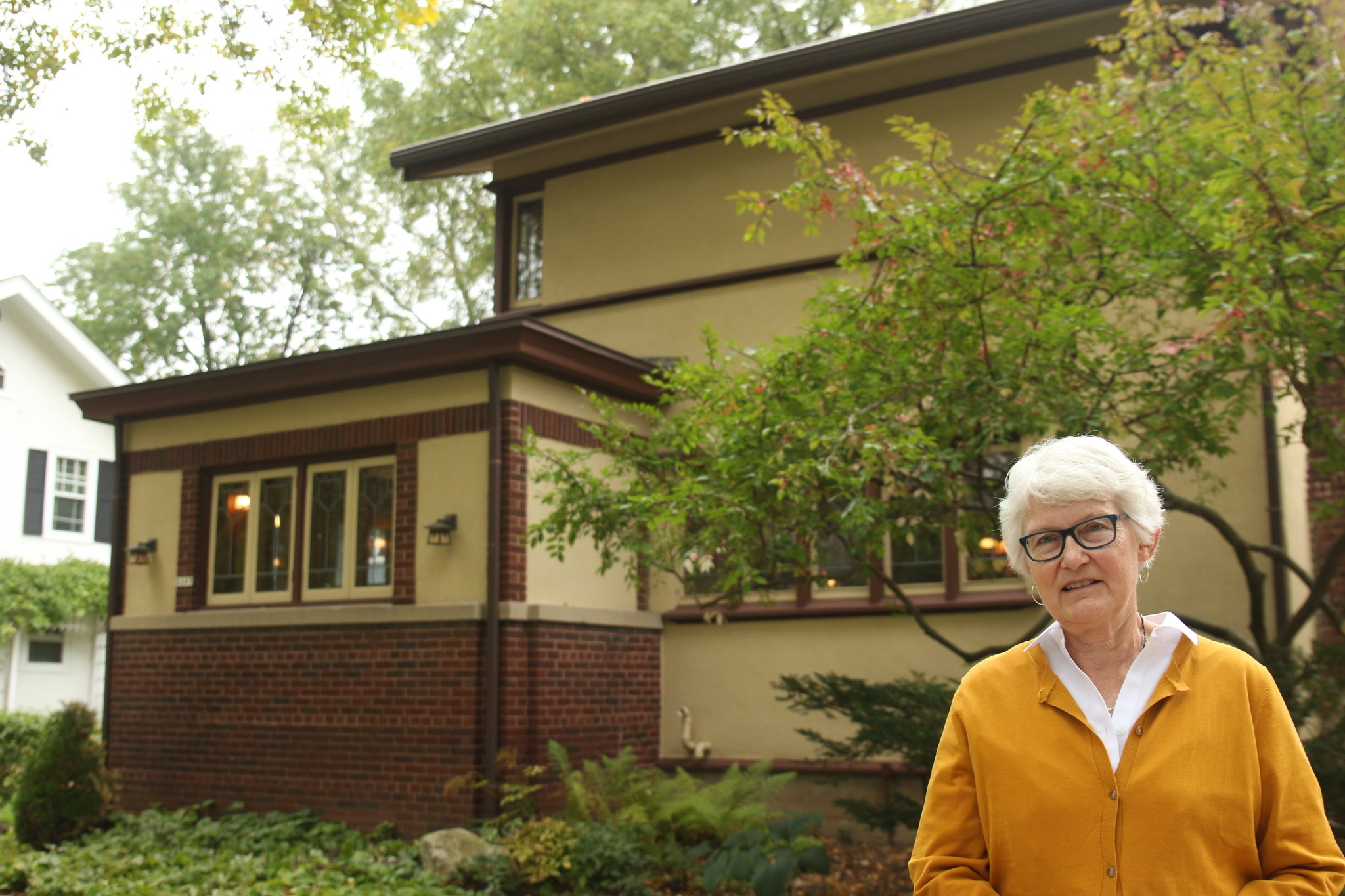 Wright House Aimed At Wider Audience Rediscovered In Madison