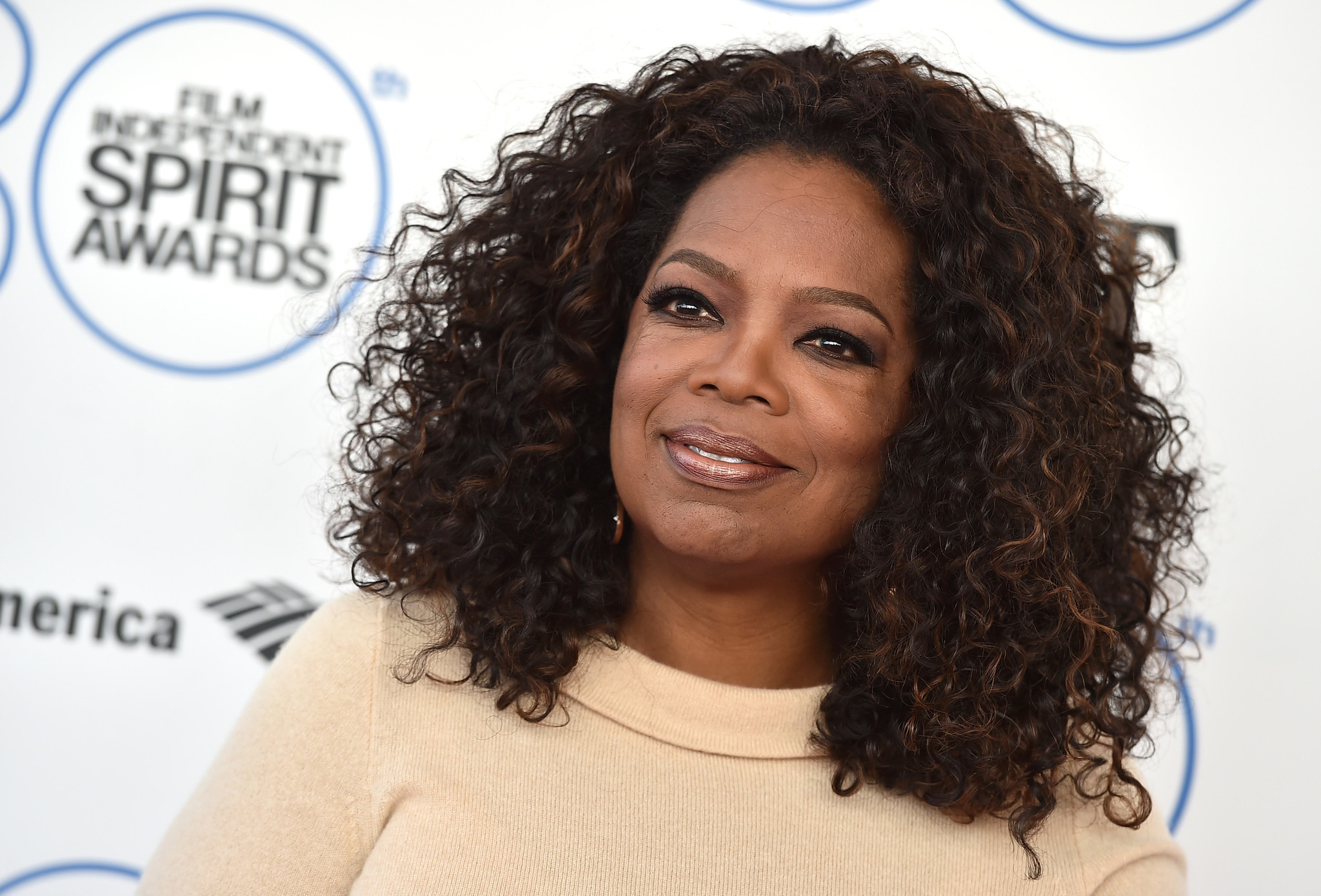 Oprah Winfrey Finds Real Freedom Since The End Of Her Talk Show