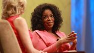 Photos: Oprah Winfrey