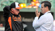 What went wrong for the 2015 Orioles?