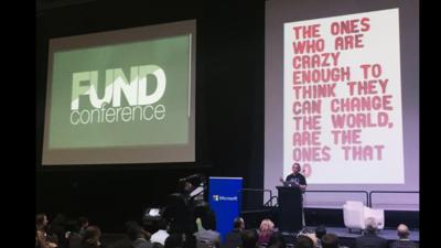 Live Blog: Fund Conference 2015