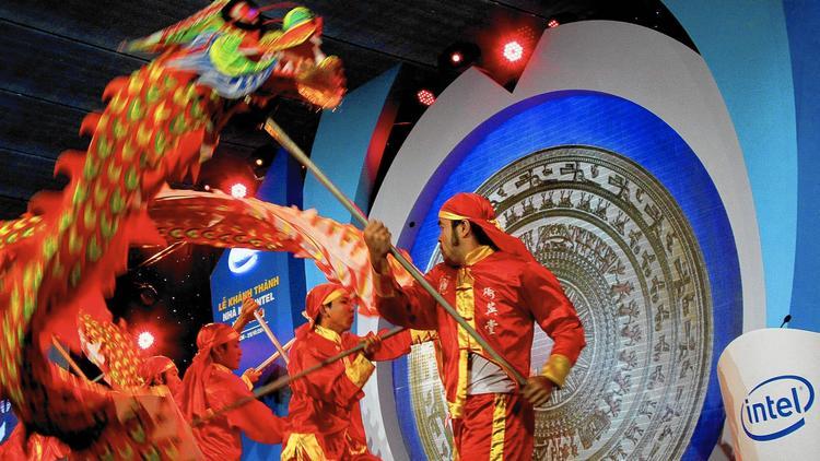 Vietnam's economy to benefit from TPP