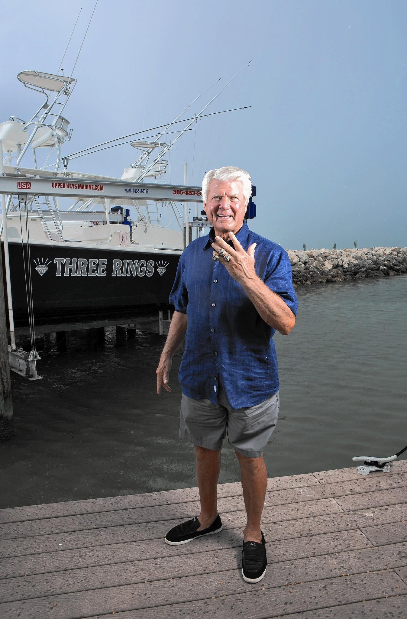 Jimmy Johnson On FSU Vs Miami Canes No Longer A